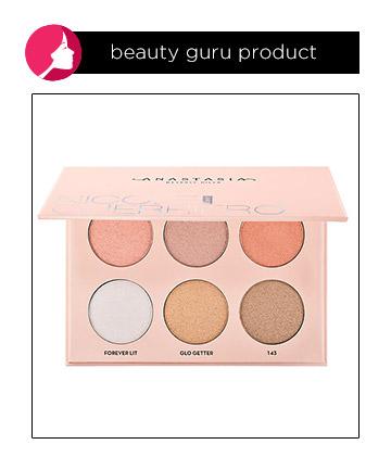 Anastasia Beverly Hills x Nicole Guerriero Glow Kit, $40