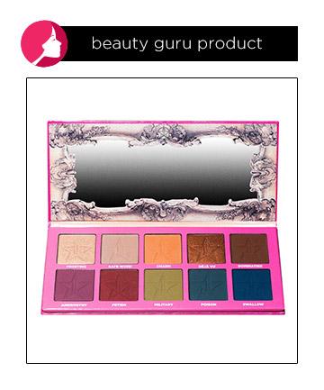 Jeffree Star Cosmetics Androgyny Eyeshadow Palette, $45