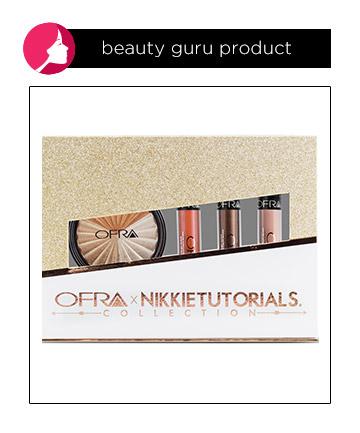 Ofra x NikkieTutorials Collection, $79