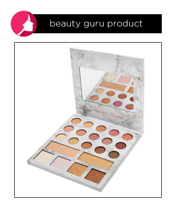 BH Cosmetics x Carli Bybel Deluxe Edition Palette, $19.50