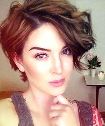 26 Cute Short Haircuts That Aren T Pixies