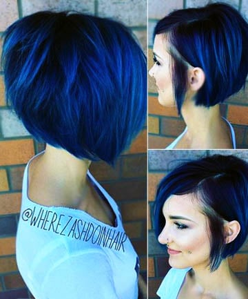 26 Cute Short Haircuts That Aren\'t Pixies