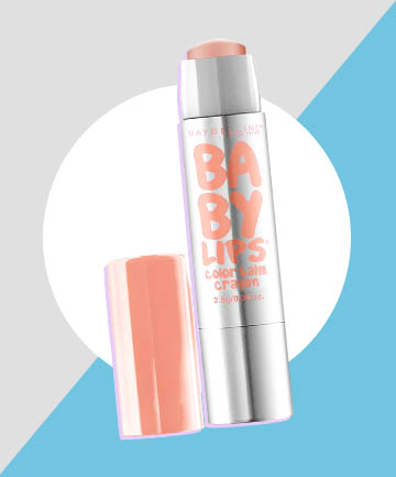 The New Baby Lips
