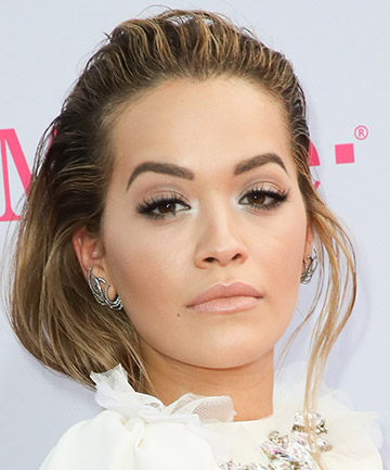 Look of the Day: Rita Ora's Angelic Complexion