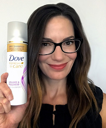 The $5 Dry Shampoo That Lets Me Wash Once a Week