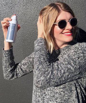 The Multipurpose Dry Shampoo That Gives Me Model-Worthy Hair