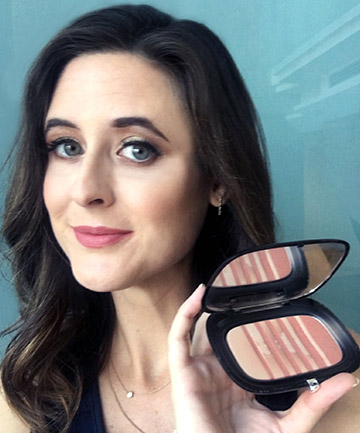 The Double-Duty Blush That's Become My One-and-Only