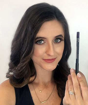 The $8 Eyeliner That Changed My Eye Makeup Game