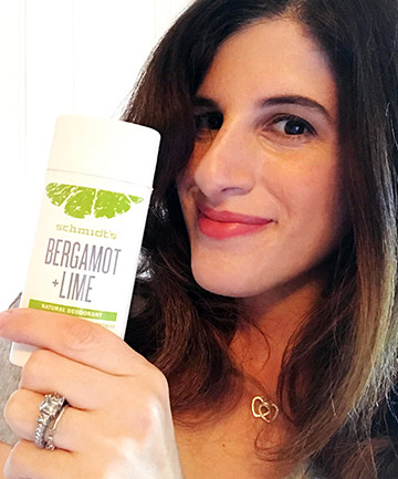 The Mojito-Scented Natural Deodorant That Actually Works
