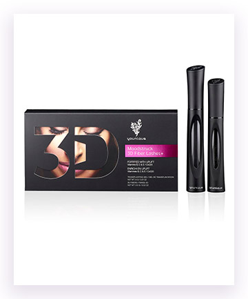 afff96d268d An Honest Younique 3D Mascara Review: Can It Possibly Live Up to the ...