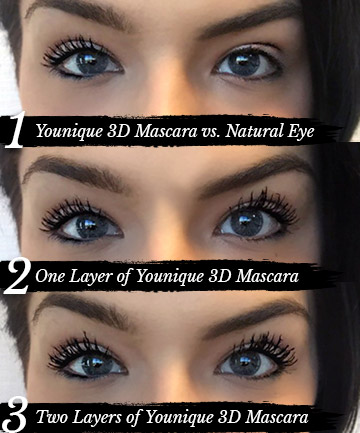 An Honest Younique Mascara Review