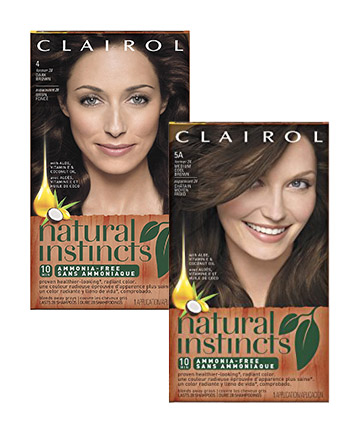 Clairol Natural Instincts 8 99