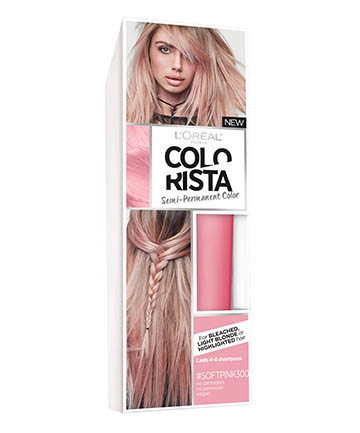 LOreal Paris Colorista SemiPermanent Hair Color 1099 9 Best