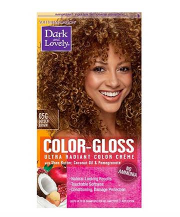 Ion Color Brilliance Master Colorist Series Demi Permanent Creme Hair Color  Black Cherry - Would be