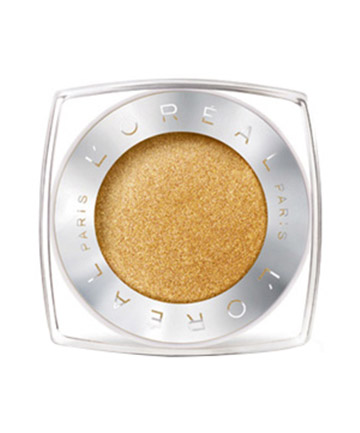 L'Oreal Paris Infallible 24 HR Eye Shadow, $7.99