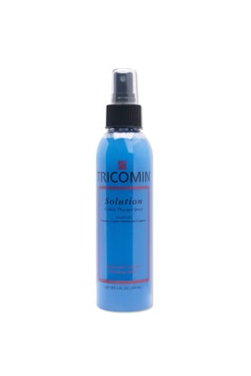 Tricomin Solution Follicle Therapy Spray, $68