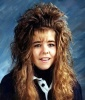 '80s Hair: Great Heights
