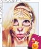 Berrisom Animal Mask Multi Set, $17.90 for 7