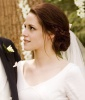 Kristen Stewart in 'The Twilight Saga: Breaking Dawn Part 1'