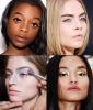 Makeup Trend: Glitter Bomb