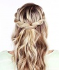 The Gorgeous Crown Braid You Can Actually DIY
