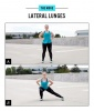 Butt Workout Move No. 2: Lateral Lunges