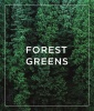 The Shade: Forest Greens