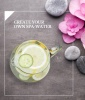 Create Your Own Spa-Water