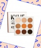 Kylie Cosmetics Kyshadow The Bronze Palette, $42