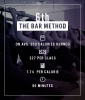 Sixth Cheapest Calorie: The Bar Method