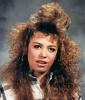 '80s Hair: I Woke Up Like This