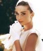 Audrey Hepburn in 'Funny Face'