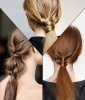 Hair Trend: Tied in Knots
