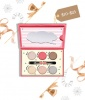 Holiday Makeup Palette: Essence How to Make Eyes Bright Make-Up Box