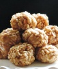Best Picnic Recipes: Rice Crispy Treat Bites