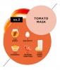 Homemade Face Mask No. 13: Calming Tomato Mask