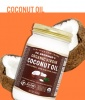 Acne Treatment No. 4: Coconut Oil