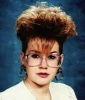 '80s Hair: Style Explosion