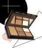 Best Contour Palette for a Creamy, Blendable Mix of Matte and Shimmer