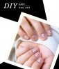 Easy Nail Art: The Gold Standard
