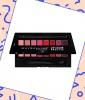 Maybelline Lip Studio Lip Color Palette, $12