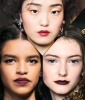 Makeup Trend: Everyday Goth Lips
