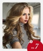 No. 7: Voluptuous Curls