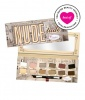 Best Eye Shadow Palette No. 10: theBalm Nude 'tude Eyeshadow Palette, $36