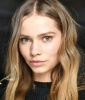 The Sparkly Underliner That Wins Fashion Week Makeup