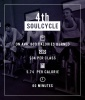 Fourth Cheapest Calorie: SoulCycle