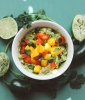 Best Picnic Recipes: Spicy Mango Guacamole