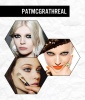 If You Love Crazy-Artsy Runway Makeup