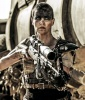 Imperator Furiosa from 'Mad Max'