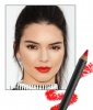 Kendall Jenner's Creamy Lip